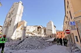 Norcia Italy Map by Latest Earthquake In Italy May Have Dire Consequences