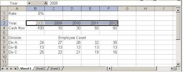functions to read excel worksheets analytica wiki