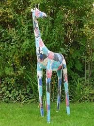10 best outdoor garden sculptures statues images on