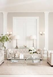 Glass Side Tables For Living Room by Side Table Lamps All The Intricacy Of A Chandelier With The