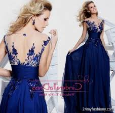 dark blue prom dresses 2016 2017 b2b fashion