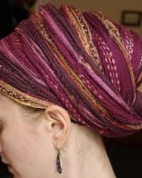 video tutorial turban style an extra fancy double knot turban head wraps pinterest