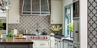 ideas for above kitchen cabinet space kitchen decoration ideas
