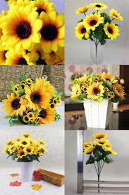 Sunflower Home Decor Sunflower Decorations Peeinn Com