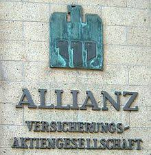 allianz siege social allianz wikivisually