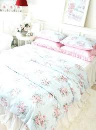 shabby chic duvet covers u2013 de arrest me