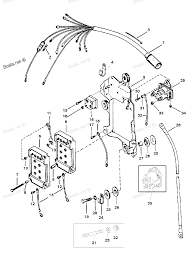evinrude etec wiring diagram with example images 32322 linkinx com