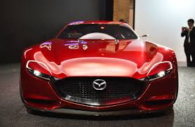 mazdas 2016 mazda mazda u0027s next gen rotary will be turbocharged