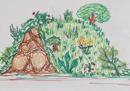 Advantage Of Raised Garden Beds - diy hugelkultur how to build raised permaculture garden beds