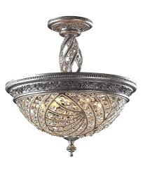 Ceiling Fan Features Crystal Ceiling Fan Light Kit 10 Methods To Modernize Your