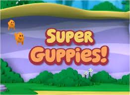 super guppies bubble guppies wiki fandom powered wikia