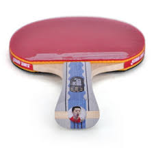 Dhs Table Tennis by Dhs Ping Pong Paddle A6002