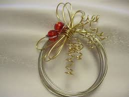 use coupon code pin10 for 10 pretty wreath ornament shown