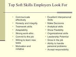 best soft skills for resume on the job skills templates magisk co