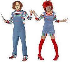 chucky costume chucky costumes for women ebay