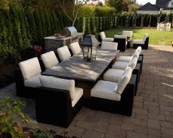 patio u0026 pergola modern wood patio furniture expansive carpet