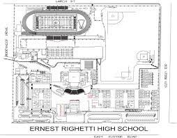ernest righetti high school yearbook ernest righetti high school directions