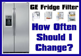 ge refrigerator light bulb replacement ge refrigerator water filters how often should i change the filter