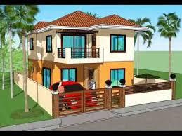 simple house floor plan design simple two storey house plans homes floor plans