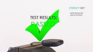 cheap lexus keys eternity key combo strength test lexus u0026 honda youtube