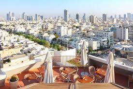 Tel Aviv Joins Unesco U0027s Exclusive U0027creative City U0027 Club United