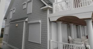 Hurricane Awnings Wilmington Awning And Shutter