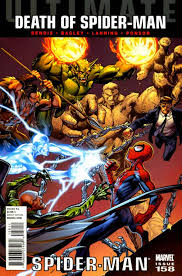 ultimate spider man volume comic vine