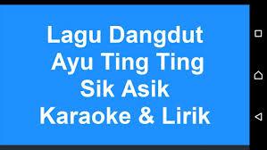 download mp3 dangdut las vegas terbaru karaoke dangdut sambalado apk download free entertainment app for