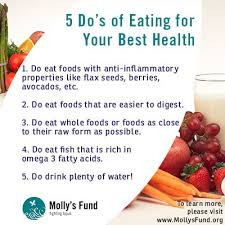 molly u0027s fund the paleo and anti inflammatory diet what you should