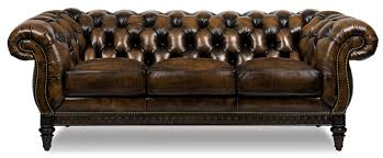furniture home awesome leather tufted sofa for your sofas and