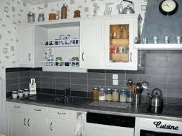 deco cuisine blanche et grise merveilleux decoration cuisine gris et blanc d coration rideaux