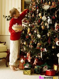 decorate christmas tree how to decorate a fabulous christmas tree