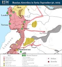 Isw Blog May 2017 by Russia U0027s Intentions In Syria Seem Clear Business Insider