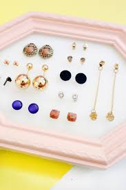 cheap stud earrings simple cheap stud earring holders a joyful riot