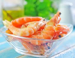 comment cuisiner des crevettes roses focus sur les crevettes roses guide d achat e leclerc