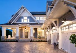 classic coastal cottage style home home bunch