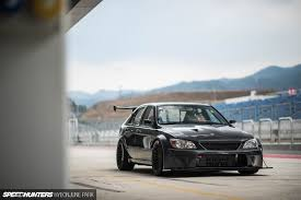 lexus altezza is200 jdm in the motorklasse lexus is200 speedhunters
