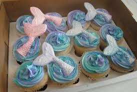 mermaid cupcakes mermaid cupcakes sea cupcakes specialty cupcakes