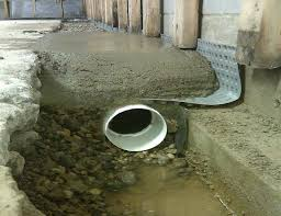 Basement Waterproofing Kansas City by 40 Best Waterproofing Your Home Images On Pinterest Drainage