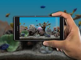marine aquarium 3 3 android apps on google play