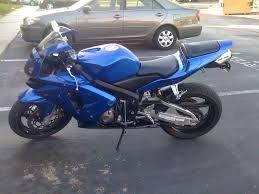 cb 600 for sale 2004 honda cbr600rr moto zombdrive com
