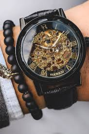 leaf charm bracelet images Vodrich gatsby watch 65 00 vodrich leaf charm bracelet jpg