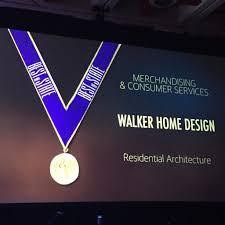 my account walker home design