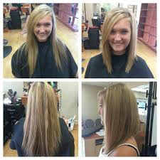 slanted hair styles cut with pictures best 25 long angled haircut ideas on pinterest long angled bob