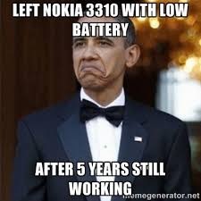 Battery Meme - what are some of the best low battery memes quora