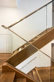 Banister Glass Stairs And Balustarde Railings Stair Glass Donegal Glass