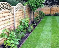 Front Garden Fence Ideas Simple Garden Fence Ideas Best Garden Fencing Ideas On Fence