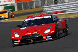 nissan race car nissan gt r news u2013 gtrblog com supergt 2009 nissan race report