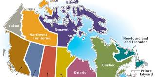canadian map quiz canada 150 quiz how many of these provincial and territorial