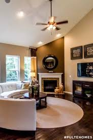pulte homes interior design this combination of grey and white is clean cozy and modern